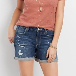 Maurices Trixie Shorts